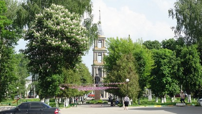 Город Венёв